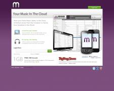 Hébergez vos mp3 en ligne