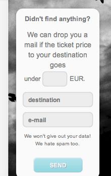 Drungli moteur de recherche de billets d 39 avion les for Moteur de recherche hotels pas chers