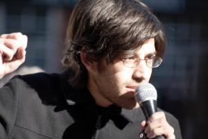 Aaron SwartzHommage a Aaron Swartz