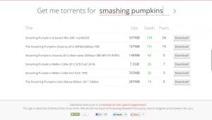 Get Me torrents