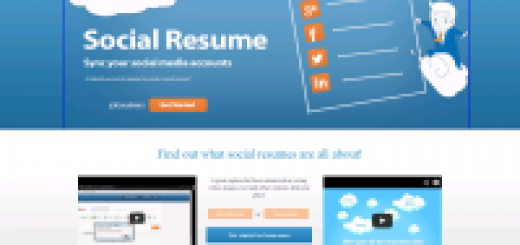 Creer Cloud Social resume