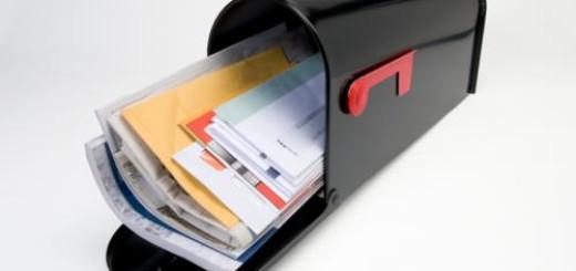 mails originaux