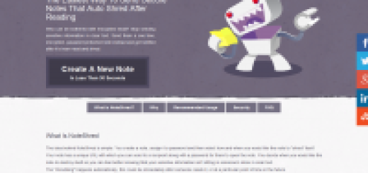 NoteShred