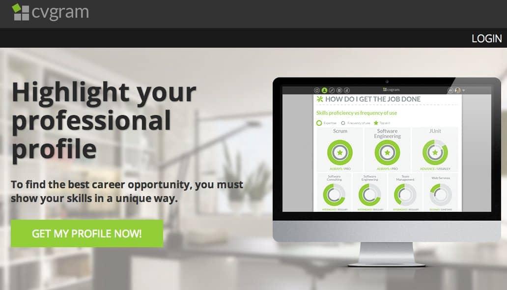 5 outils gratuits pour cr u00e9er un cv en ligne