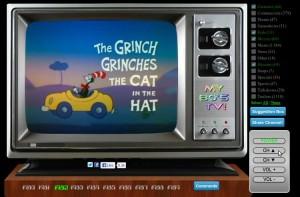 Télévision 80