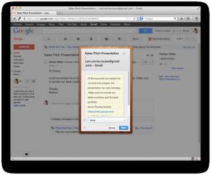 Wunderlist gmail