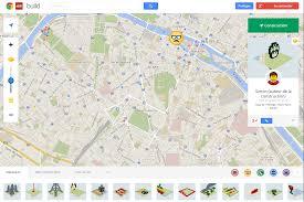 CArte google lego