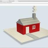 Buildwithchrome. La boite a Lego de Google