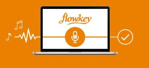 Flowkey ecoute