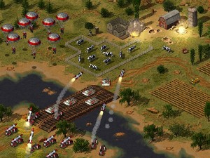 Command and conquer en ligne