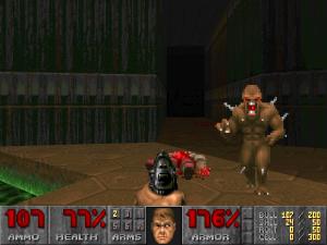 Doom en ligne