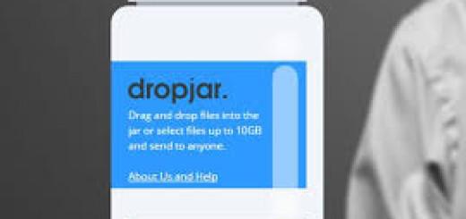 Dropjar