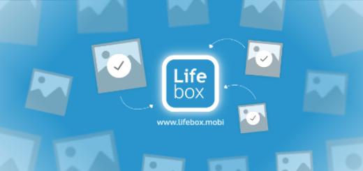 Lifebox.mobi
