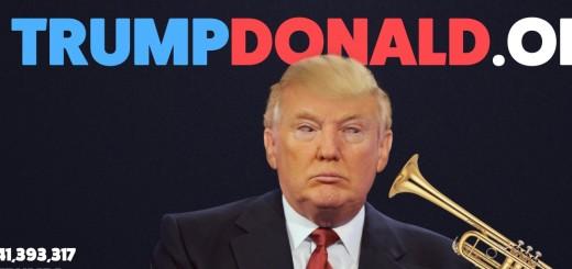 TrumpDonald
