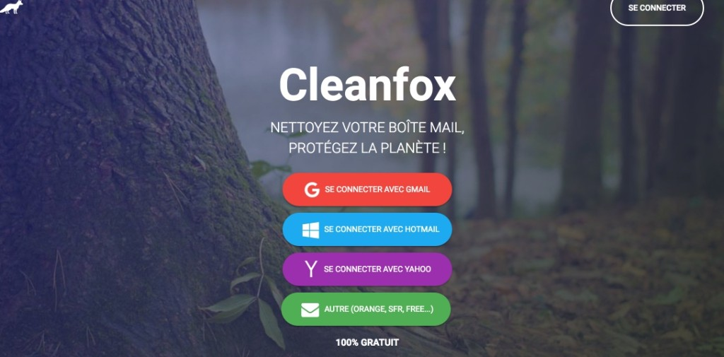 CleanFox