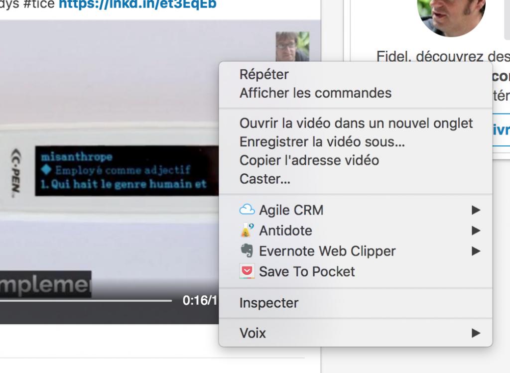 videos linkedin