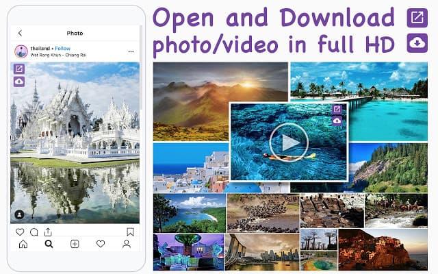 Chrome pour photographes